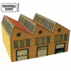 IE101 - 4Ground Building Kits - Palmer Road Warehousing and Factories