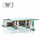 SR111 - 4Ground Building Kits - Station Road Services