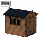 TE112 - 4Ground Building Kits - Small Potting Shed