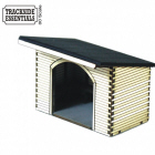 TE125 - 4Ground Building Kits - Station Shelter