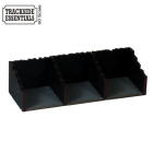 TE127 - 4Ground Building Kits - Wooden Coal Staithes