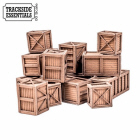 TE129 - 4Ground Building Kits - Boxes
