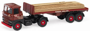 Hornby Model Railway Trains - Skale Autos R7112 Border Haulage Scammell Handyman