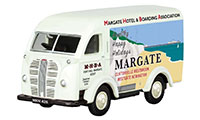 R7243 - Hornby Austin K8 Van, Margate Hotel & Boarding Association, Centenary Year Limited Edition - 1957