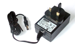 Hornby Wall Mounted Transformer (UK 3 Pin) - P9200