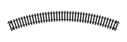 Hornby double curve 1st Radius track - R605