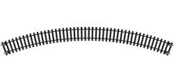 Hornby Double curve 2nd radius track - R607