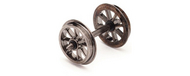 Hornby Replacement Spoked Wheels - R8098