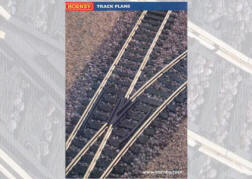 Hornby Track Plans Book Edition 11 - R8127