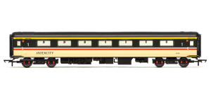 Hornby BR InterCity Mk2E Open First Class Composite Coach - R4617