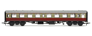 Hornby BR Mk1 Second Open Coach - R4620 / R4620A