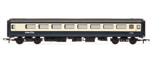 Hornby RailRoad BR InterCity Mk2 Second Open Coach - R4622