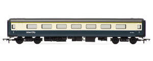 Hornby RailRoad BR InterCity Mk2 Composite Coach - R4623
