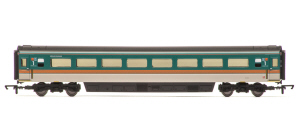 Hornby Midland Mainline Mk3 First Class Coach - R4638 / R4638B