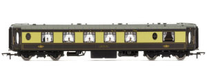 Hornby K-Type Pullman First Class Kitchen Car 'Joan' - R4696