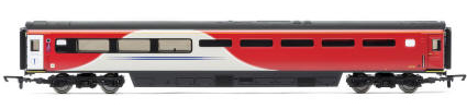 Hornby Virgin East Coast Mk3 TSO - R4753