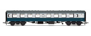 R4775 - Hornby BR Mk1 Coach Second Open 'W4804', Blue & Grey Livery