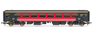 R4943 | R4943A - Hornby Virgin Trains, Mk2F Standard Open - Era 9