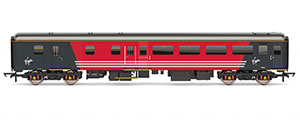 R4945 | R4945 - Hornby Virgin Trains, Mk2F Brake Standard Open - Era 9