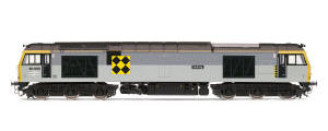 Hornby BR Sub-Sector Co-Co Diesel Electric 'Quinag' Class 60 - R3266