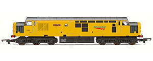 R3914 - Hornby Network Rail, Class 37, Co-Co, 97304 'John Tiley' - Era 11