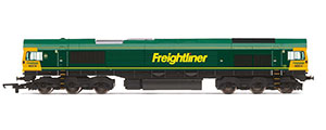 R3921 - Hornby Freightliner, Class 66, Co-Co, 66514 - Era 9