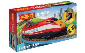 R1215 - Hornby Junior Express Train Set