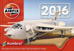 Hornby Airfix 2016 Catalogue - A78193