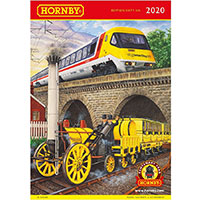 Hornby 2020 Catalogue - 66th Centenary Edition - R8159