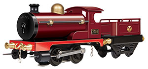R3815 - Hornby 2710 MR No.1, Centenary Year Limited Edition - 1920