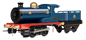 R3816 - Hornby 2710 CR No.1, Centenary Year Limited Edition - 1920