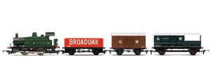Hornby BR Diesel Freight Train Pack - R3489