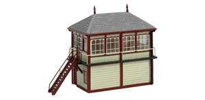 Hornby East Signal Box - R8853