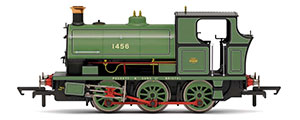 R3765 - Hornby Bloxham & Whiston Ironstone Co. Ltd, Peckett B2 Class,