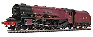 R3819 - Hornby LMS 6231 'Duchess of Atholl', Centenary Year Limited