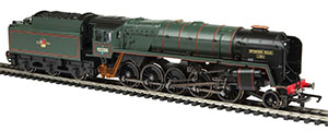 R3821 - Hornby BR 92220 'Evening Star', Centenary Year Limited Edition - 1971