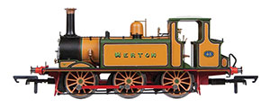 R3823 - Hornby LB&SCR 45 'Merton', Centenary Year Limited Edition - 1998