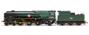 R3824 - Hornby BR 35028 'Clan Line', Centenary Year Limited Edition - 2000