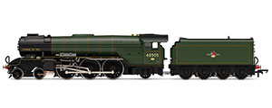 R3831 - Hornby BR, Thompson Class A2/2, 4-6-2, 60505 'Thane of Fife' - Era 5