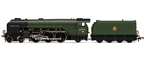 R3834 - Hornby BR, Thompson Class A2/3, 4-6-2, 60512 'Steady Aim' - Era 4