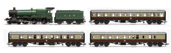 Hornby Tyseley Connection 'Pitchford Hall' Train Pack - Limited Edition of 1000 - R3220