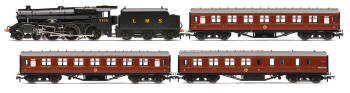 Hornby 'Going Home' - 1945-2015: 70th Anniversary of the end of the Second World War Train Pack - Limited Edition - R3299