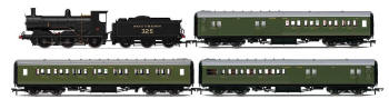 Hornby 1940: Return from Dunkirk Train Pack - Limited Edition - R3302
