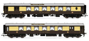 Hornby - Brighton Belle' Train Pack - Era 6 - R3606