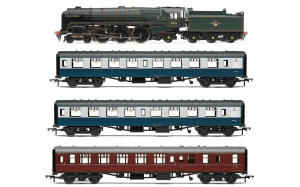 Hornby - The 15 Guinea Special Train Pack, Era 5 - R3607
