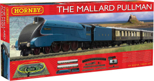 R1202 - Hornby The Mallard Pullman Train Set