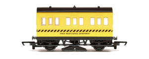 Hornby Track Cleaning Coach - R296