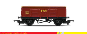 Hornby Model Railway RailRoad Range - EWS lwb open wagon - R6372