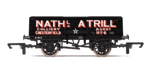 Hornby Nathanial Atrill - 5 Plank - R6653