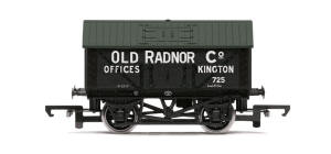 Hornby  Old Radnor Lime Wagon - R6660